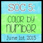The Summer of Color 5 is here!