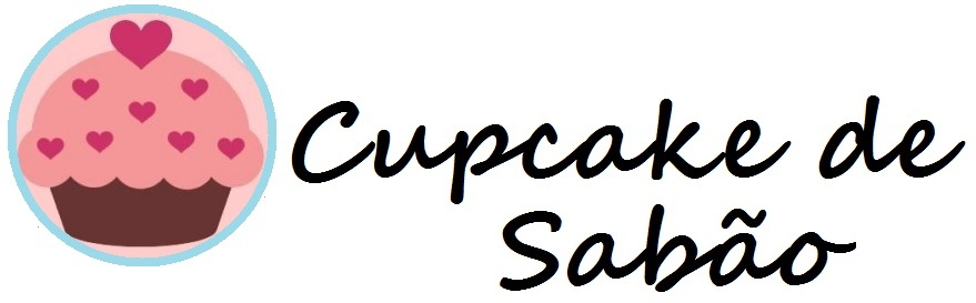 Cupcake de Sabão