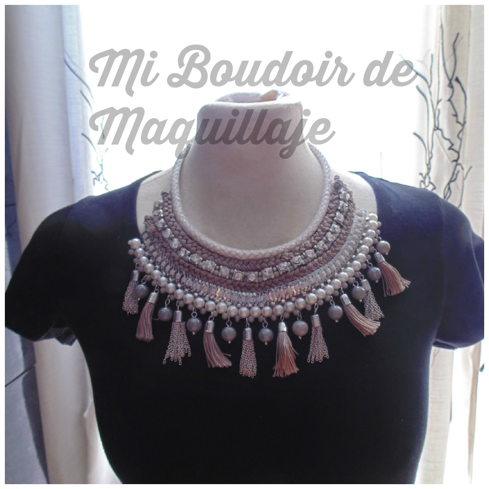 Collar de newlook.com