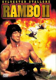 Rambo 2 – DVDRIP LATINO