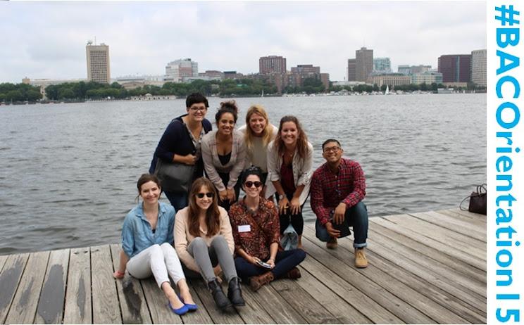 BAC Student Life Blog
