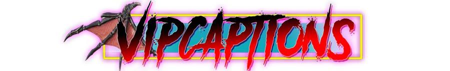 VipCaptions' Blog