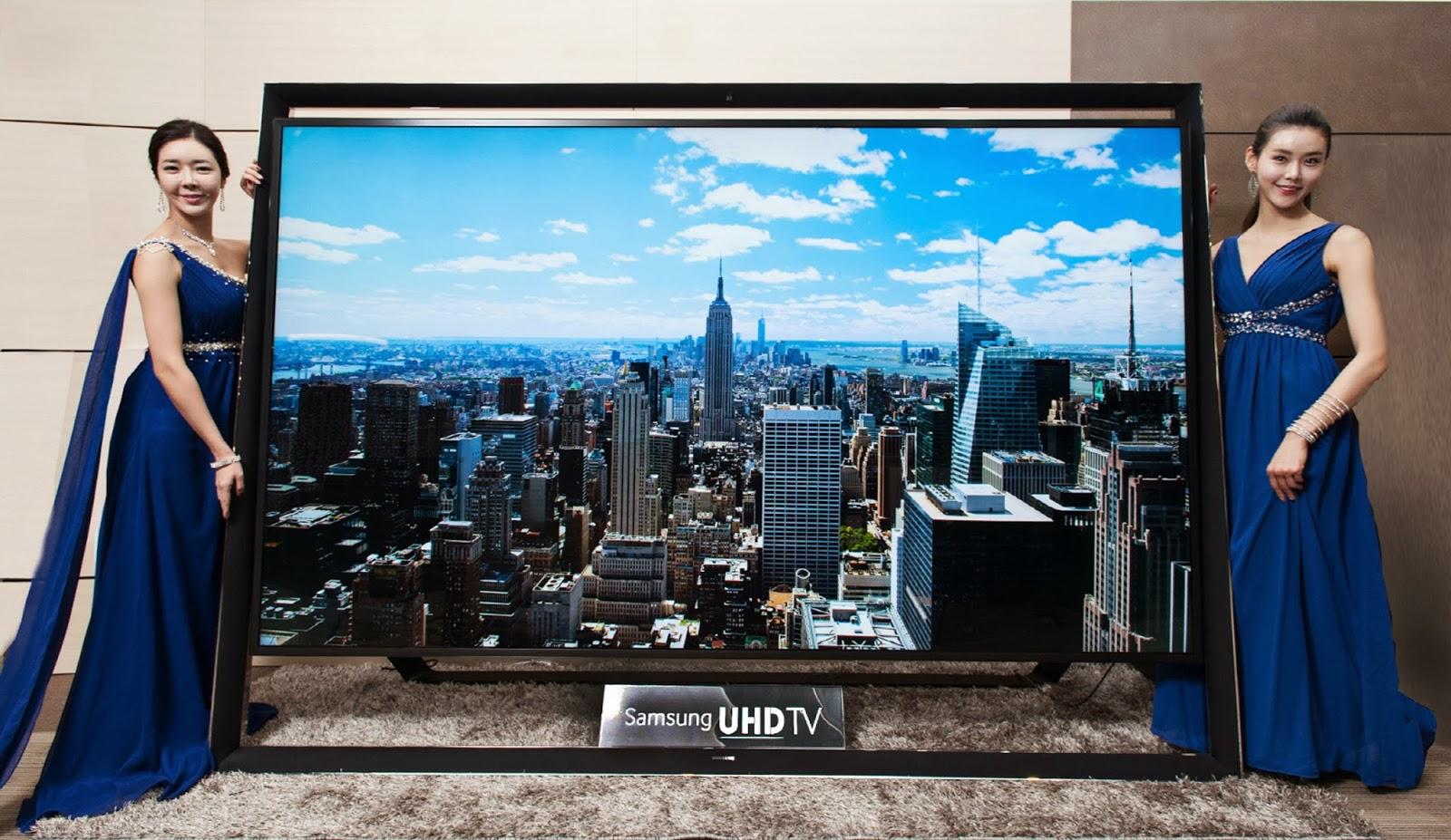 $152000, Electronics, full-HD, Largest, Model, Samsung, Seoul, South Korea, Technology, Television, TV, UHD, Ultra HD, Ultra-high definition, USD,
