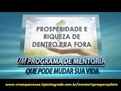 mentoria começa 21/5 pelo whatsapp
