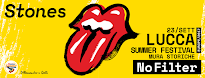 Rolling Stones - Lucca 23.09.2017