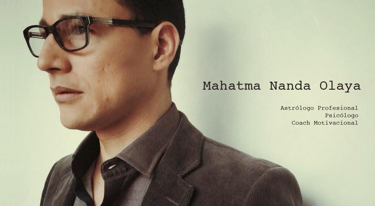 MAHATMA NANDA OLAYA