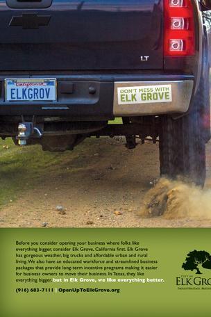 Opinion – Elk Grove's Economic Development. . .What's Next?