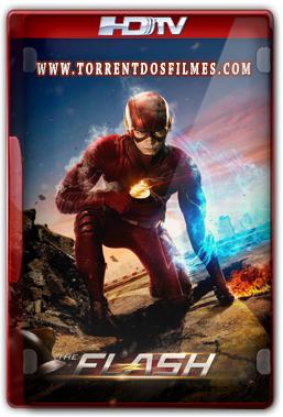 The Flash 2ª Temporada (2015) Torrent - Dublado e Legendado HDTV
