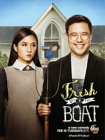 Fresh Off the Boat S01