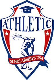 Athletic Schoolarship USA