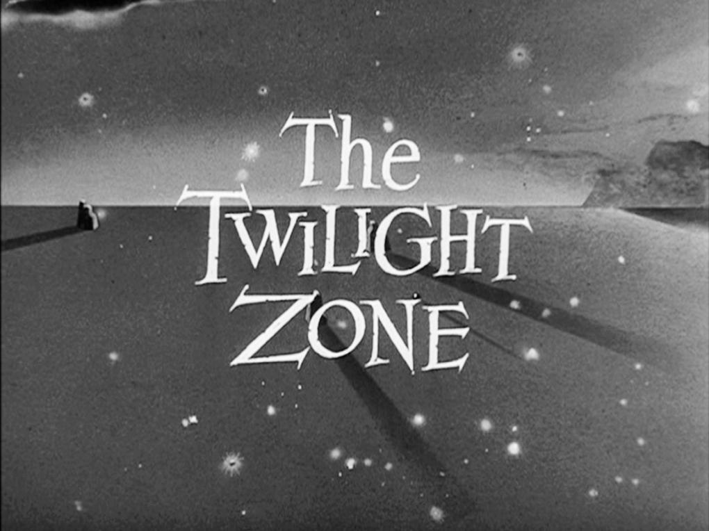 Groggybot The Twilight Zone Marathon New Year S Eve 2013