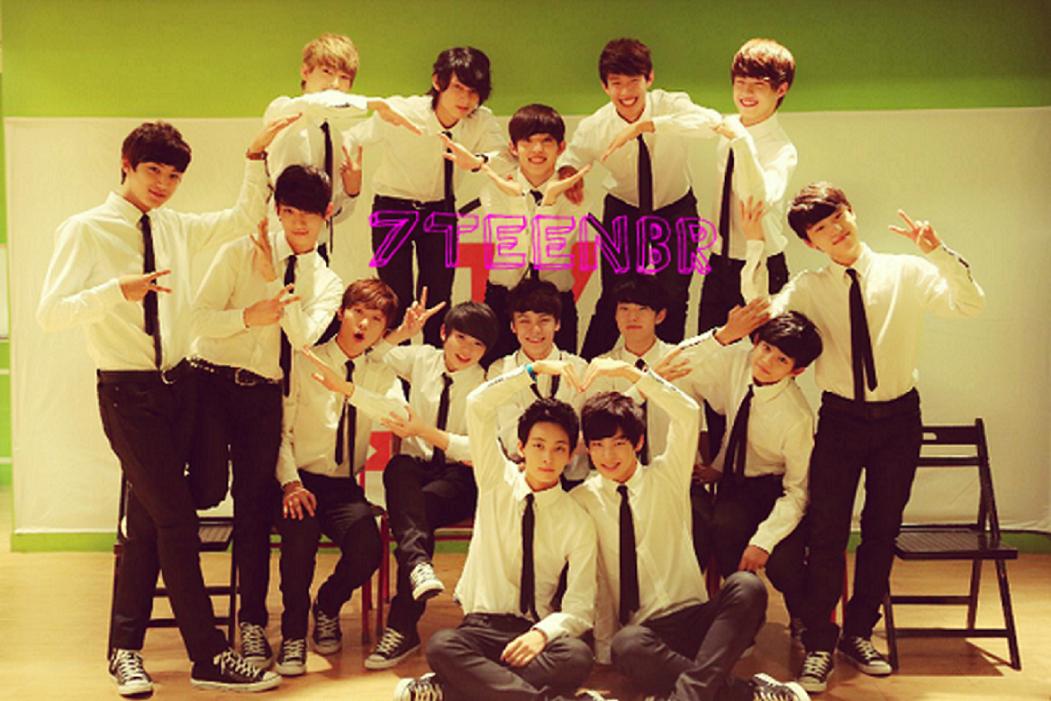 Seventeen 7teen Br