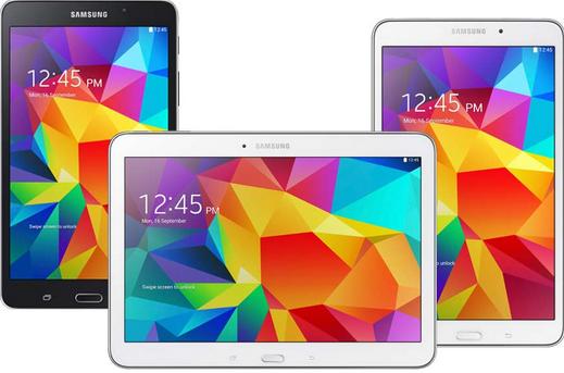 harga dan spesifikasi Samsung Galaxy Tab 4 10.1 SM-T531