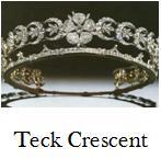 http://queensjewelvault.blogspot.com/2015/08/the-teck-crescent-tiara.html