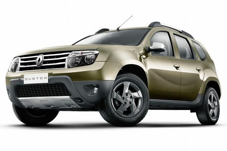 Persa Autos  Renault Duster  U00c9 Lan U00c7ado Oficialmente