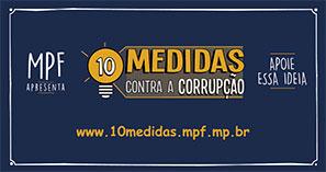 MPF 10 medidas