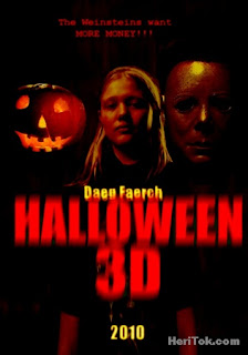 Halloween 3D 2012