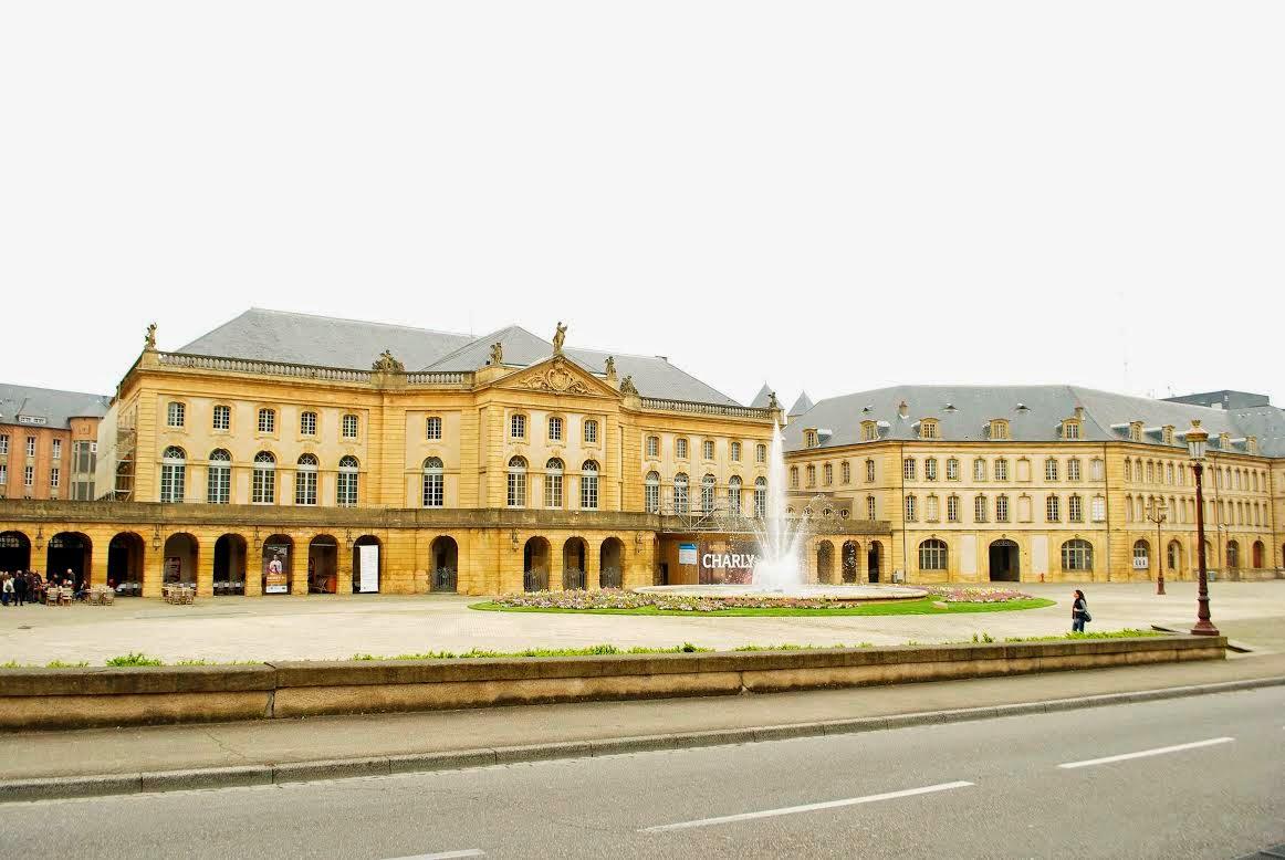 Metz Opera House