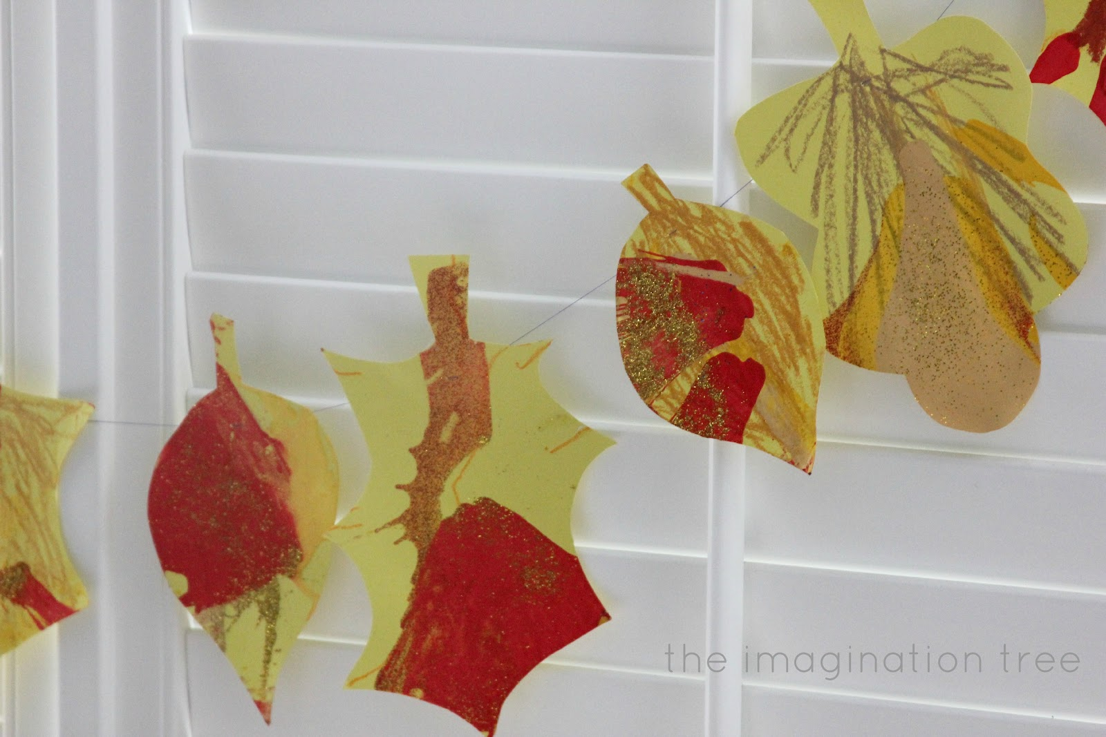 Autumn Play Collection 40 Fabulous Ideas