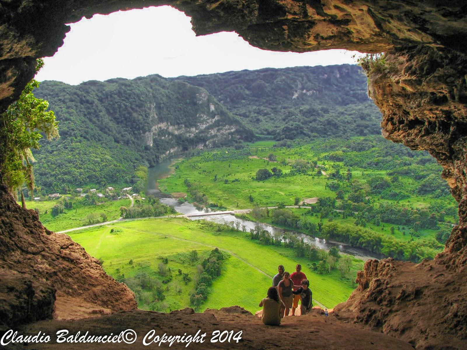 Cueva ventana arecibo puerto rico turismo interno for Turismo interno p r