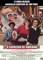 O Expresso de Chicago Dublado