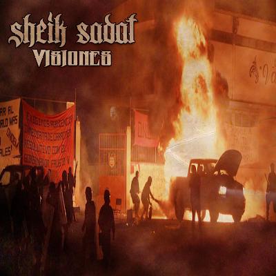 Sheik Sadat - Visiones