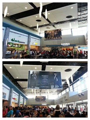 Toronto Premium Outlets - Food Court