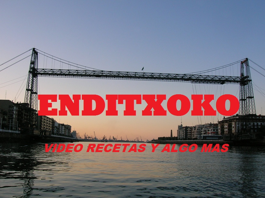 ENDITXOKO