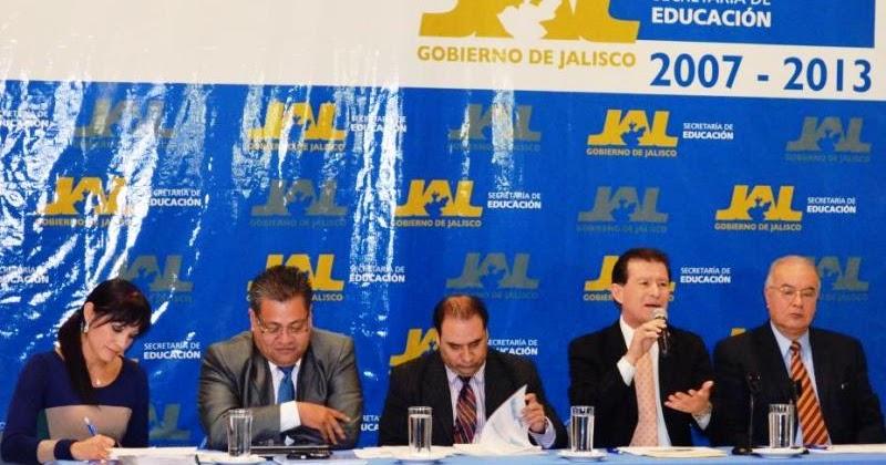 Comunicaci n social del gobierno de jalisco abre for Convocatoria plazas docentes