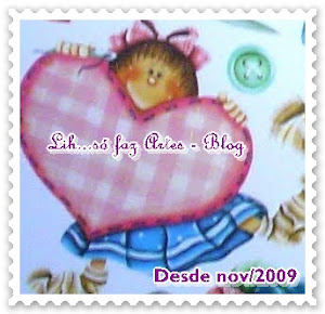 SELO DO BLOG...