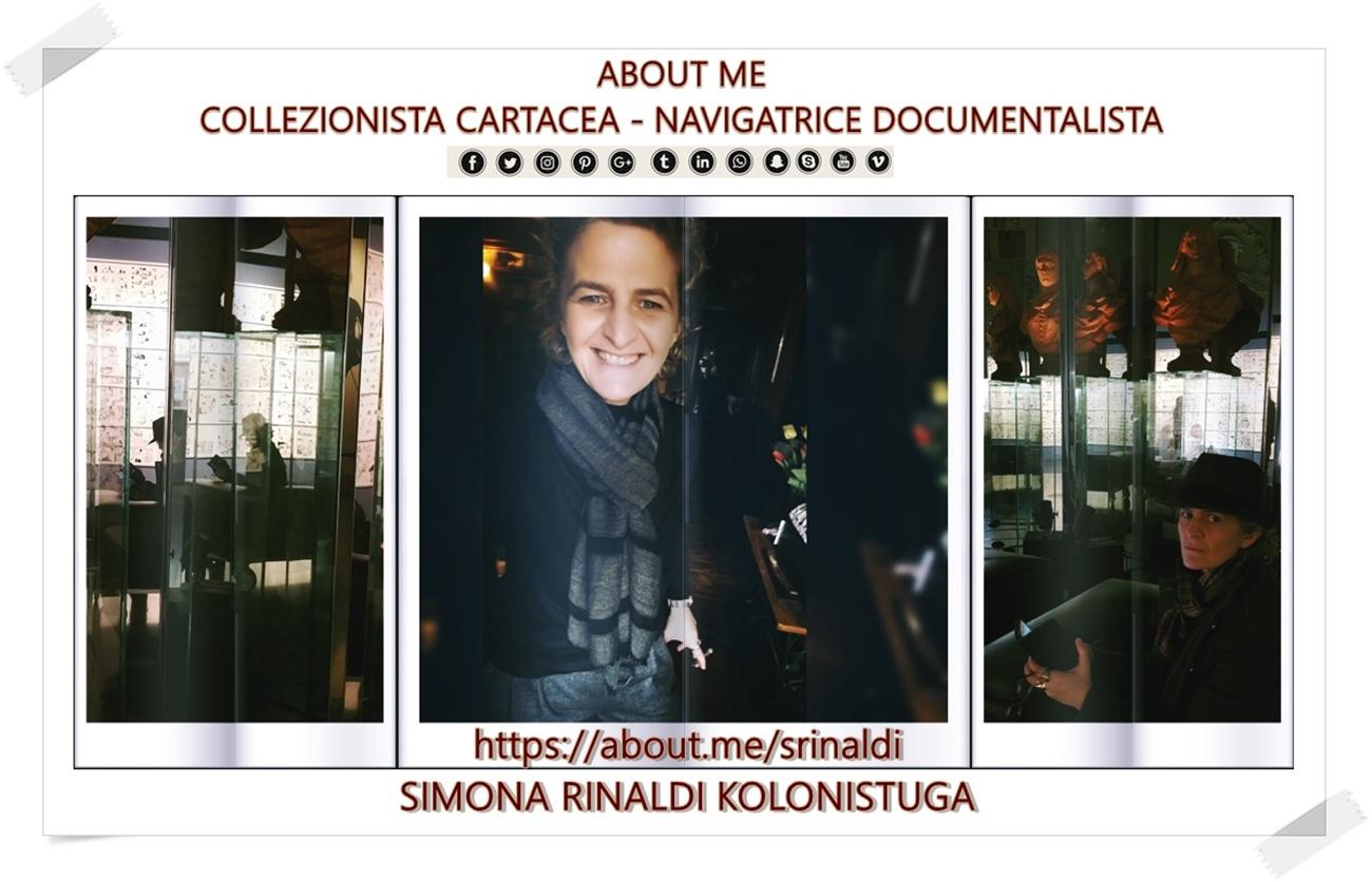 KOLONISTUGA di Simona Rinaldi
