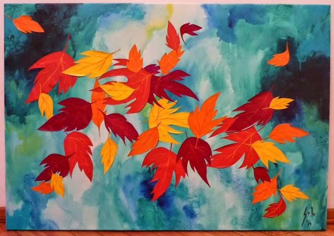 """Verano en otoño"""
