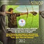 Sinop 2012 Katalog