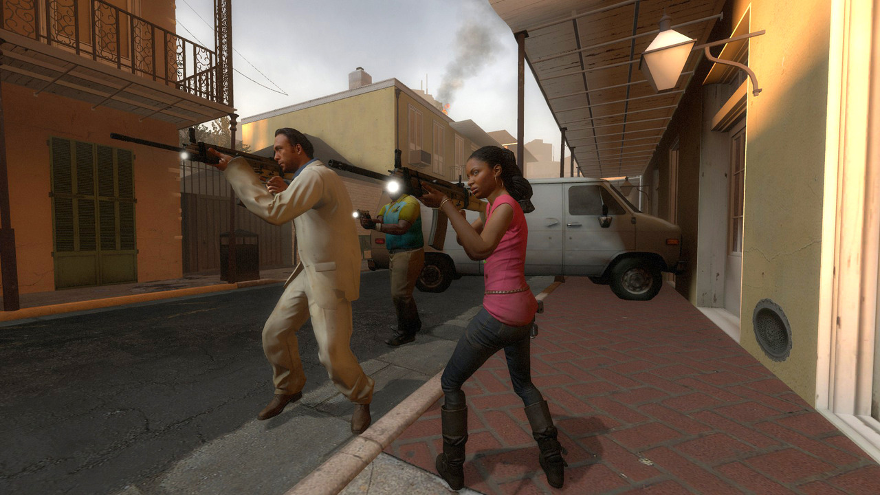 Left 4 Dead 2 Free Download Pc Game Full Version - Free ...
