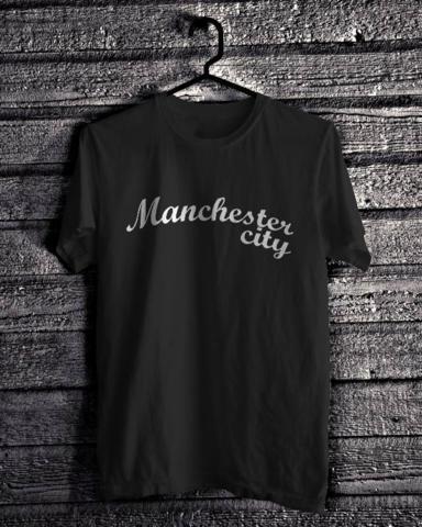 Kaos man city 2
