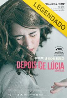 Depois de Lúcia – Legendado