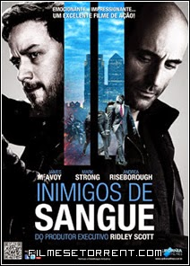 Inimigos de Sangue Torrent Dual Audio