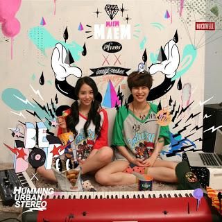 Bebop (비밥) & Humming Urban Stereo (허밍 어반 스테레오) - MAEM MAEM