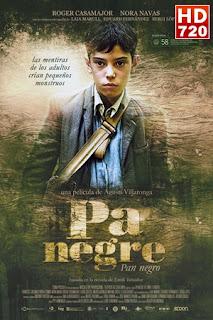 Ver  Pan negro (2010) Online