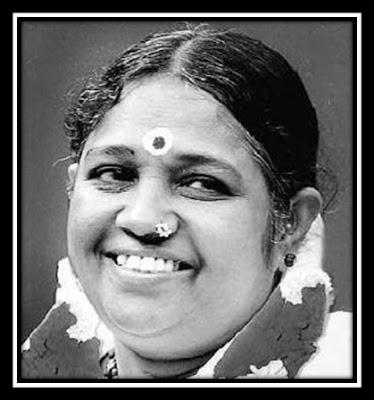 Amirthananda mayi