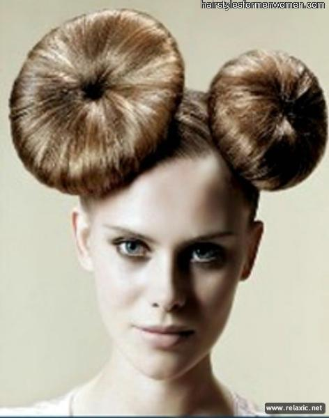 Crazy Hair Styles : Althoughthere?s no tried and true rule about hairstyles, we do have ...