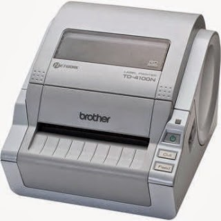 Brother TD 4100N Printer Driver Download Review