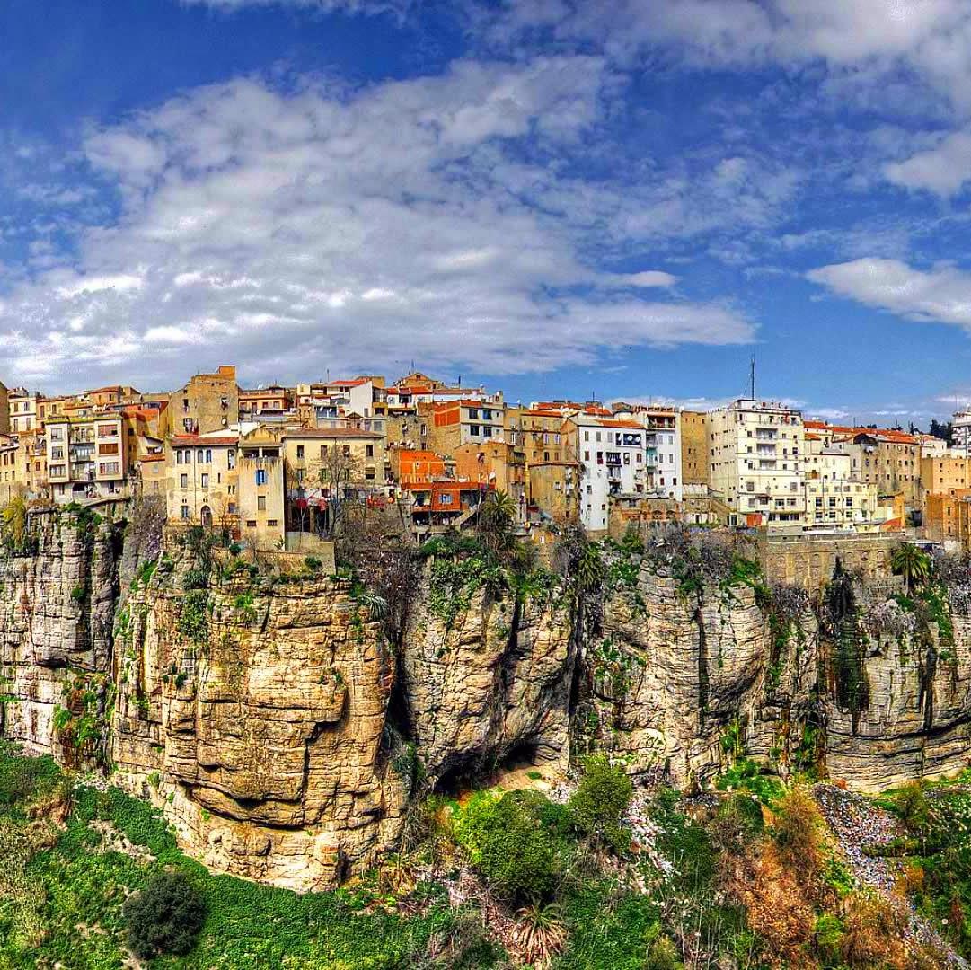 Constantine, Algeria, Africa