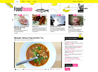 Foodtease.com