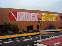 centro commerciale Vale Center