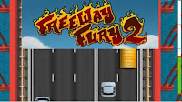 Freeway Fury 2 walkthrough and cheats.
