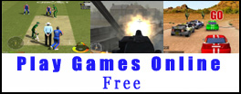 play games online