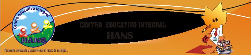 COLEGIO INTEGRAL HANS