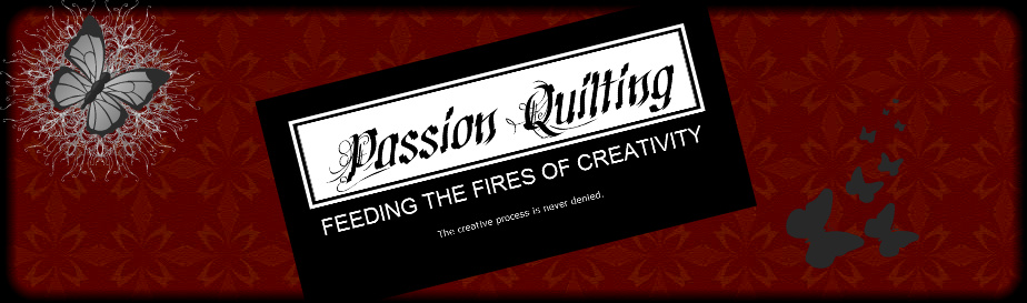 Passion Quilting