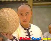 Phim Thiếu Niên Phương Thế Ngọc - Young Master Of Shaolin [40/40 Tập] Online